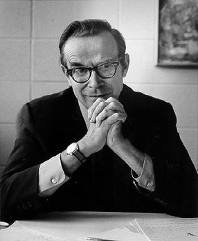 George McTurnan Kahin (1918–2000)