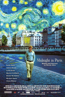 Image result for midnight in paris