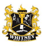 Whitney High School (Cerritos, California)