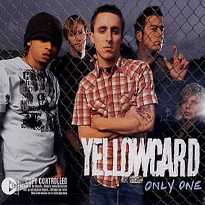 Only One - Yellowcard