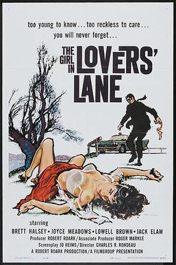 The Girl In Lovers Lane Wikipedia