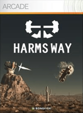 Harms Way Video Game Wikipedia