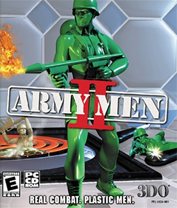 Army Men II Wikipedia