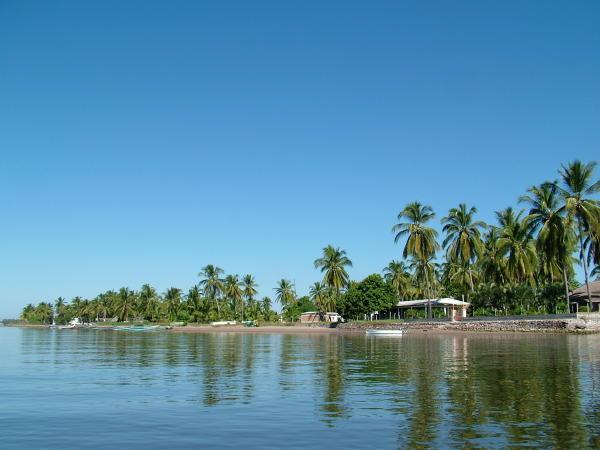 Battle Of Boca Teacapan Wikipedia