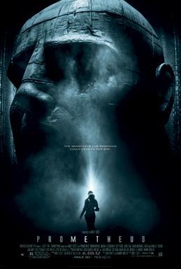 Prometheus (20th Century Fox - 2012)