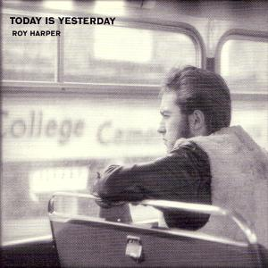Today Is Yesterday