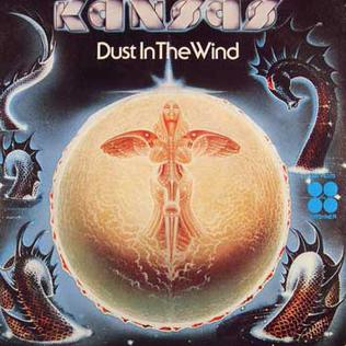Dust in the Wind Songtext