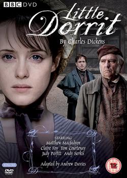 Little Dorrit BBC