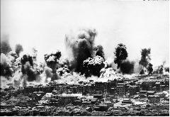 A raid in 1940