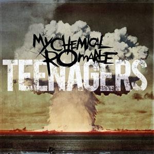 Teenagers (song)