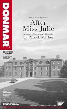 After Miss Julie Wikipedia