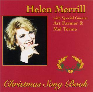 Christmas Song Book Helen Merrill Album Wikipedia