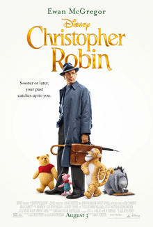 DVD: Christopher Robin