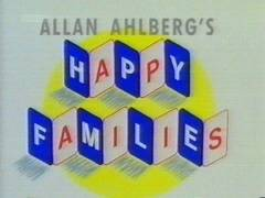 Happy Families (CBBC TV series)