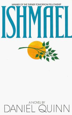 Copertina Ishmael