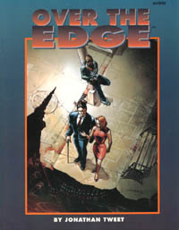 Over the Edge (game)