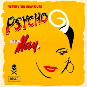 Psycho (Imelda May song)