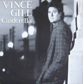 Cinderella (Vince Gill song)