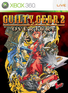 Guilty Gear 2 Overture Wikipedia