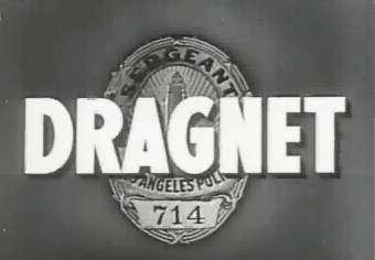 Dragnet (series)