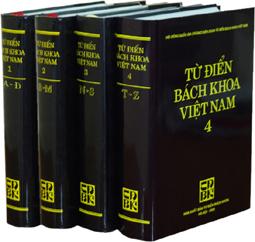 Từ điển Bách khoa toàn thư Việt Nam