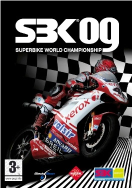 SBK 09 Superbike World Championship Wikipedia