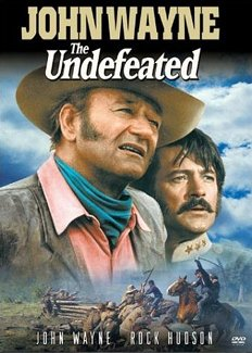 The Undefeated (1969 film)