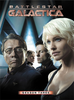 Battlestar Galactica (season 3)
