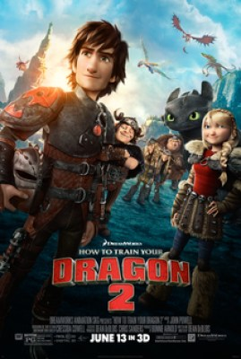 How to Train Your Dragon 2 Httyd 2 1080p