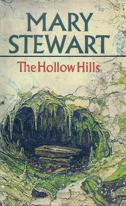MaryStewart TheHollowHills.jpg