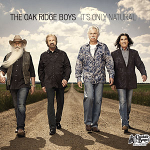It's Only Natural (Oak Ridge Boys album)