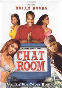 Chat Room (film)