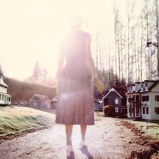 Cover: Patrick Watson - Adventures in Your Own Backyard
