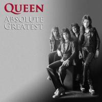 Resultado de imagen para queen 2009 Absolute Greatest (Remastered)