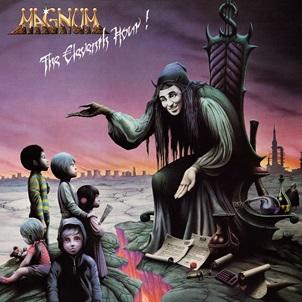 The Eleventh Hour (Magnum album)