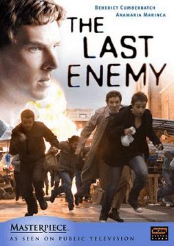 The Last Enemy TV Series Wikipedia
