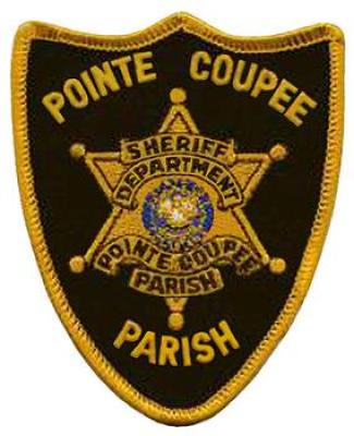 Pointe Coupee Parish Sheriff's Office