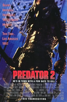 Depredador (Predator) La Saga Continua (4/6)