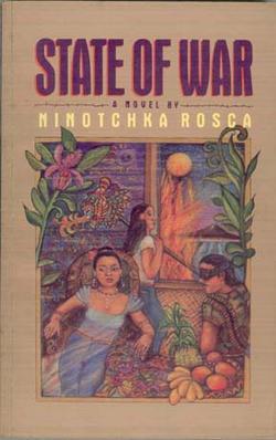 State of War (novel)
