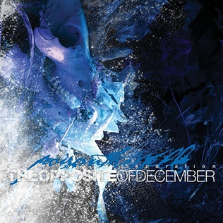 Poison The Well – The Opposite Of December