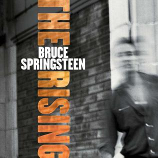 Image result for the rising bruce