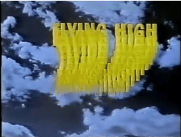 Flying High Tv Series Wikipedia