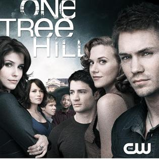 One Tree Hill - File:One Tree Hill 5 Poster.jpg - Wikipedia, the free encyclopedia