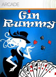 Gin Rummy (Xbox Live Arcade)