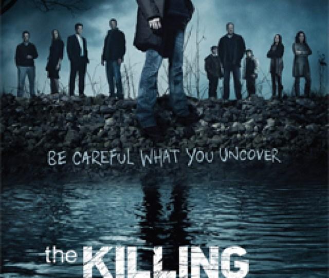 The Killing Season 2 Promotional Poster Jpg