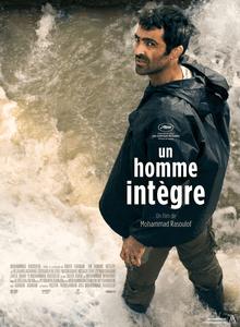 Kuvahaun tulos haulle A Man of Integrity film poster