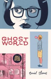 cómics Ghost World