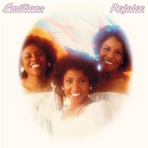Rejoice (The Emotions album)