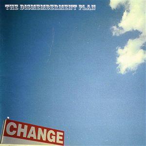 Change (The Dismemberment Plan album)