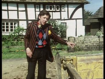 David Dixon as Ford Prefect